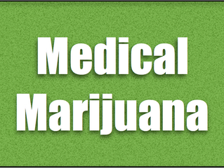 Johnstown is the FIRST Ohio community to openly welcome legal medical marijuana operations