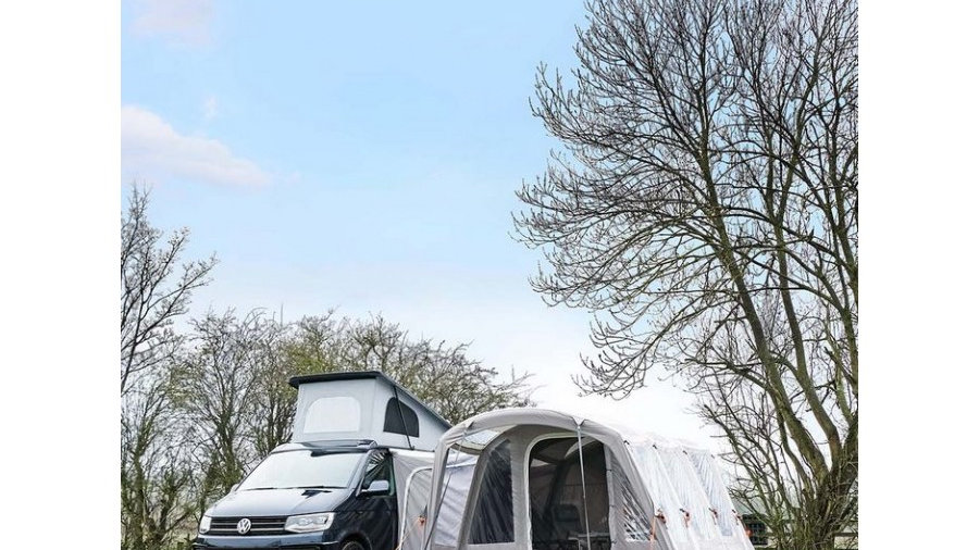 Vango Rhone 2019 Driveaway Airaway Awning
