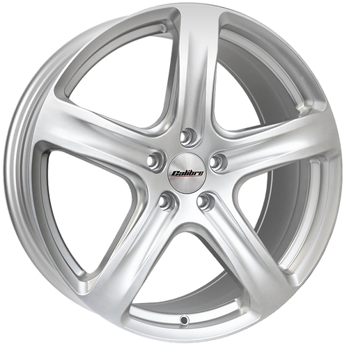 Calibre Tourer Silver Wheel and Tyre Package