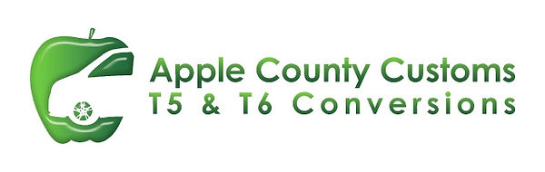 Apple County Customs - Volkswagen T5, T6 and T6.1 Transporter conversions and modifications