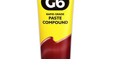 Farécla G6 - Pasta abrasiva ad azione rapida, confezione da 400g