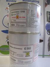 Adesivo epossidico E-502 PROCHIMA per incollaggio stringer