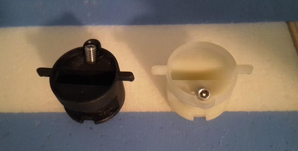 FCS Compatibile Center Plug prima qualità– 1 plug
