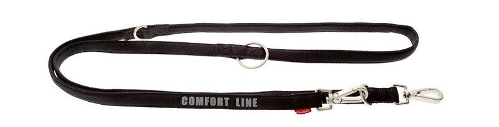 Laisse multi-positions comfort largeur: 2cm, longueur: 220cm