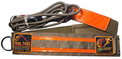 Tire-Trainer II Belt, Rope and Bungee Kit