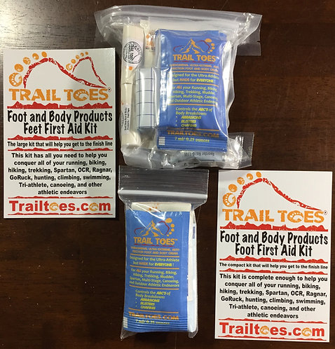 Blister Kits                                                   with pricing from