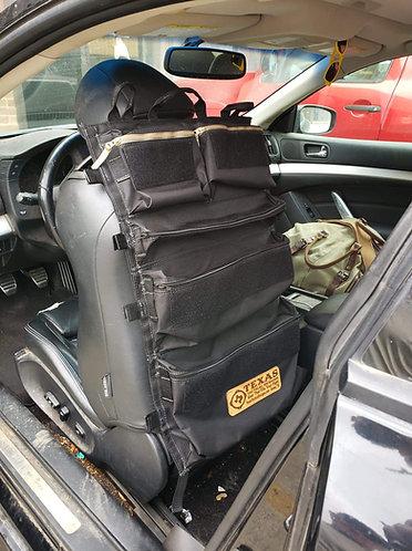 Big Texas Car Seat, Hanging and Roll Bag