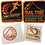 Thumbnail: Swag - Reflective Car Plates, Tattoos and Patches priced from
