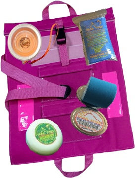 Trail Toes Gift Pack