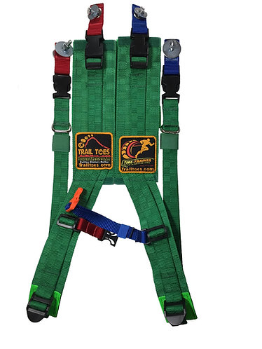 Tire-Trainer II - Straps only