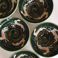 Moonhare Dishes