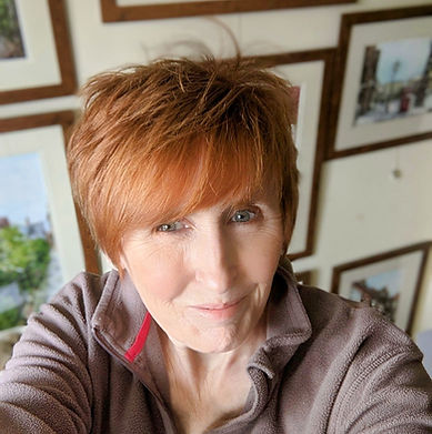 Susie Lidstone