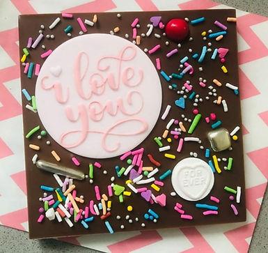Bakehouse8 Chocolatier
