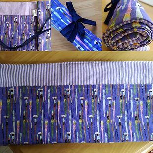 Fabric bunting, cushions, bags and more handmade from cotton in a wide range of colours and patterns.