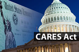 Will Congress Care About Another CARES Stimulus Package?