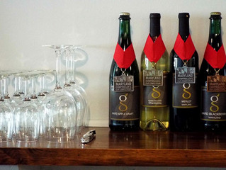 What Is Great Shoals Cellars?
