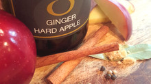 Thanksgiving Recipes with Wine and Hard Cider