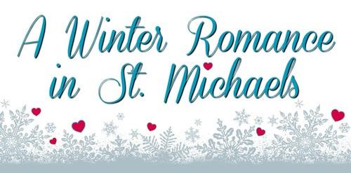 A Winter Romance in St. Michaels