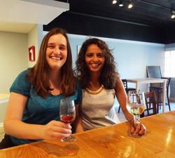 Maryland Wine Tasting in St