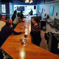Local music and Maryland Wine