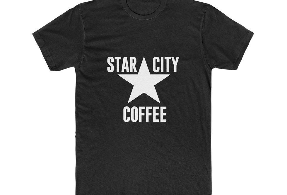 Star City Cotton Crew Tee