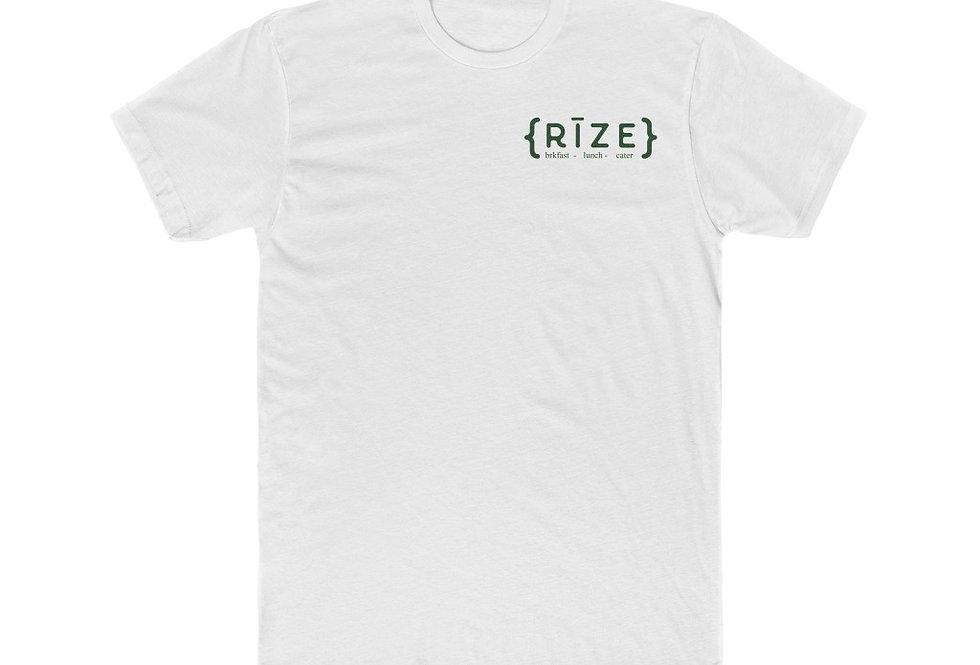 RIZE Cotton Crew Tee