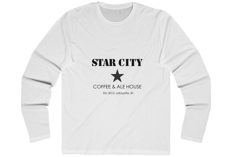 Star City Long Sleeve Crew Tee