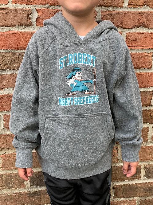 Kid's Mighty Shepherds Hoodie