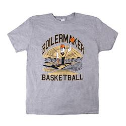 Basketball Mackey