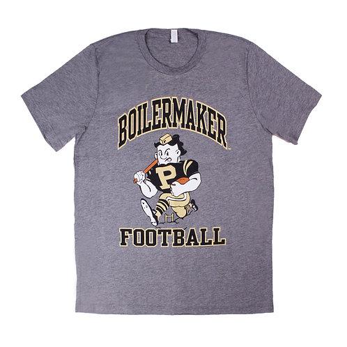 Classic Boilermaker Football