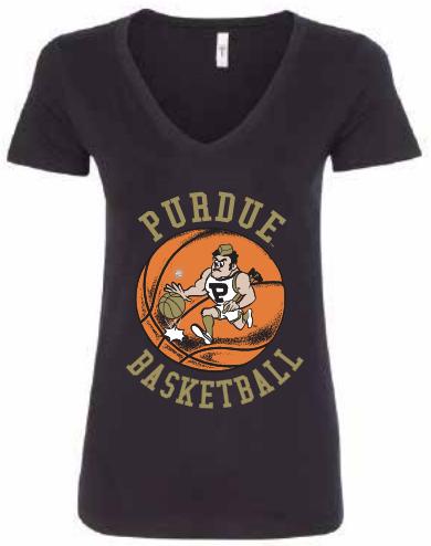 Basketball Pete - Women's
