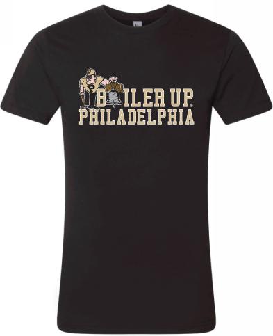 Boiler Up Philadelphia