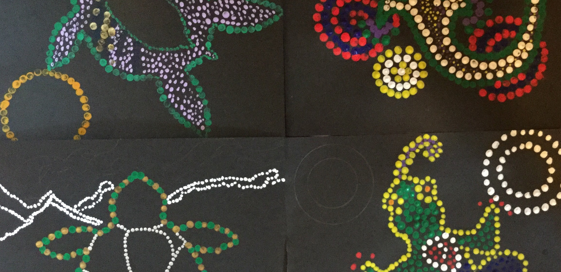 """Aboriginal"" Paintings"
