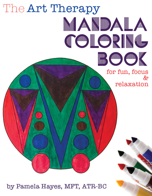 The Coloring Book Contains Twenty Different Designs That Can Be Reproduced And Colored Mandala Drawing At Beginning End Of Each Session Was