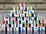 «Freunde der Verfassung» reichen zwei Referenden ein - ein Beitrag aus dem «Echo der Zeit»