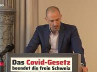 Freunde der Verfassung lancieren Abstimmungskampf