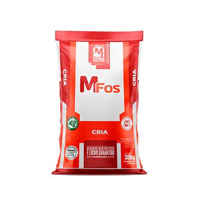 MFÓS CRIA 80