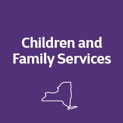 NYC Children and Family Services logo