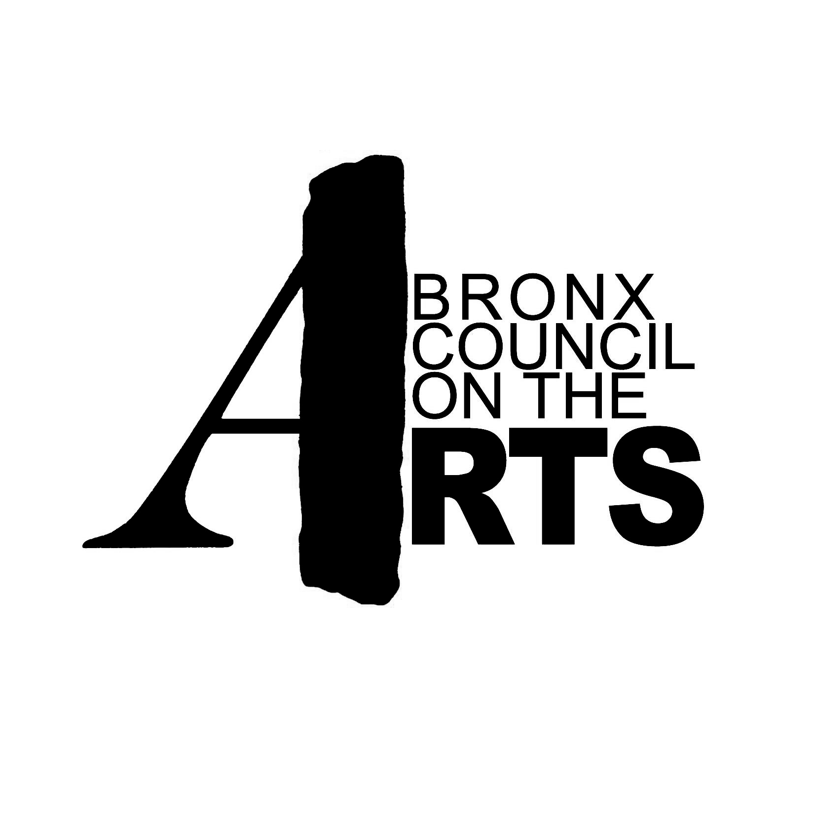 Bronx Council on the Arts logo
