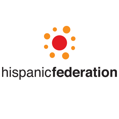 Hispanic Federation logo