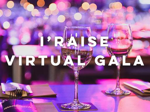 I'RAISE Girls & Boys International Corporation Hosts Anniversary Gala
