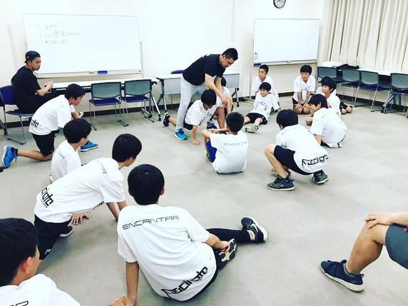 4.23(Tue.) FASCINATE JY TR DAY KARADA support U-13