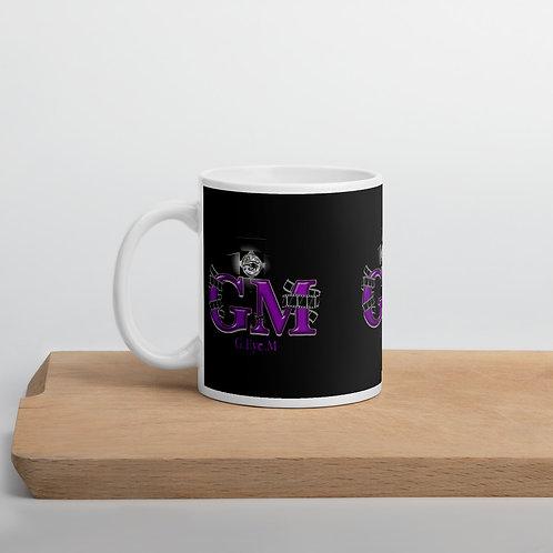 G.Eye.M Mug