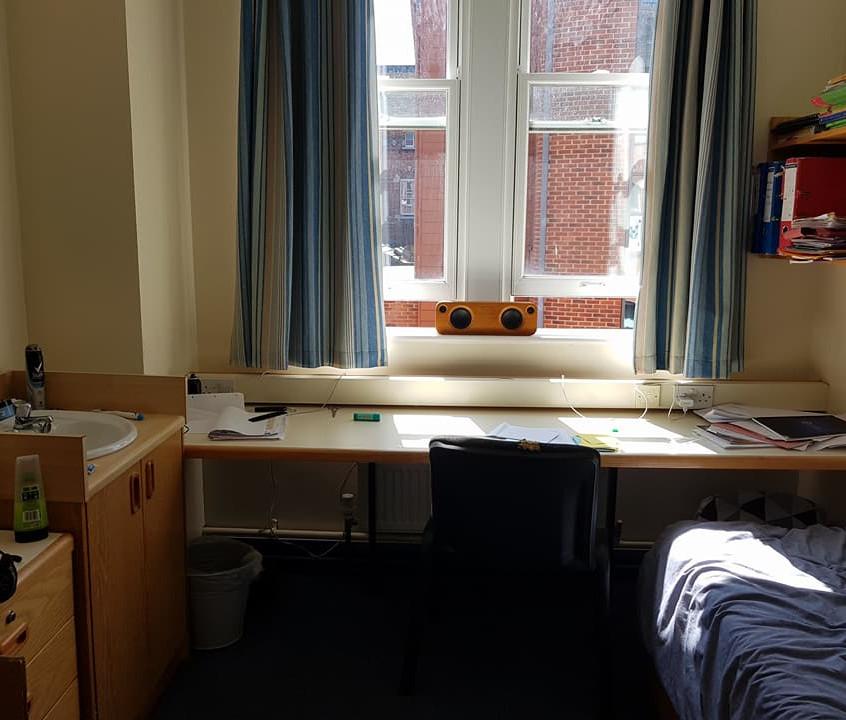 Cheltenham College 17