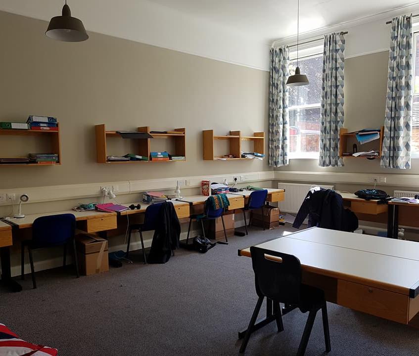 Cheltenham College 18