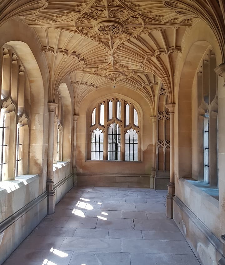 Cheltenham College 11