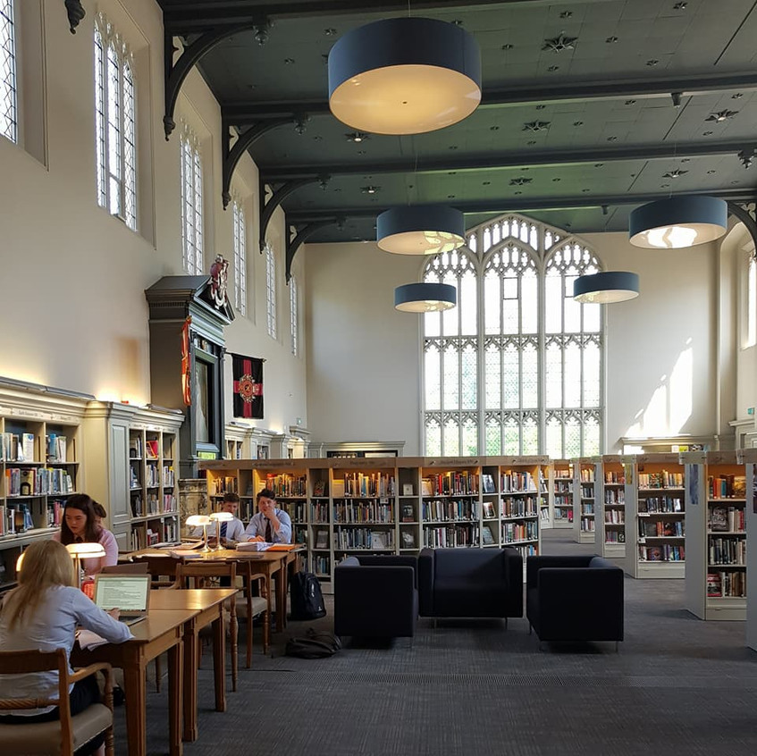 Cheltenham College 9