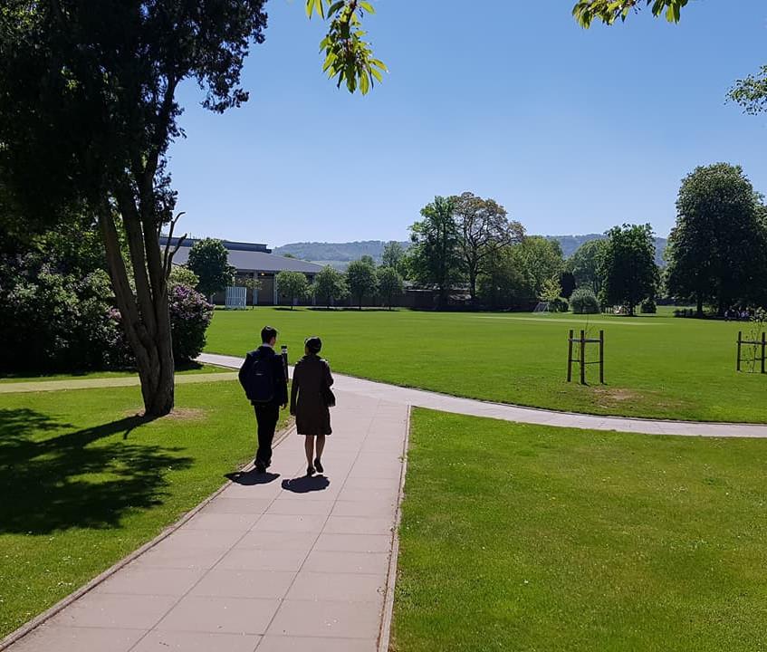 Cheltenham College 15