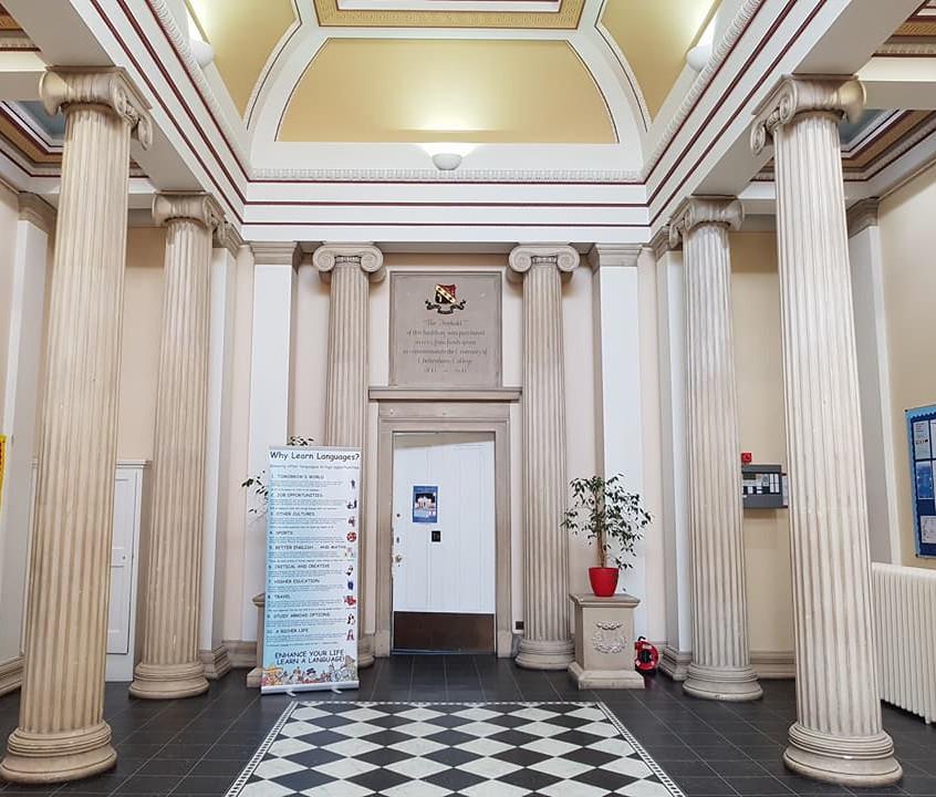 Cheltenham College 12