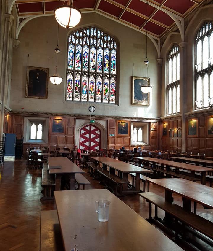 Cheltenham College 5